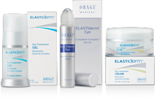 A complete line of eye products that work to help revitalize the delicate skin around the eyes.