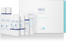 The #1 skin care system clinically proven to help improve signs of skin aging.